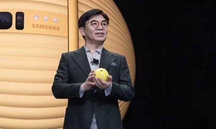 """Samsung anuncia la """"Era de la Experiencia"""" en CES 2020"""