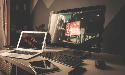 El comercio electrónico incrementa sus ventas durante la crisis del COVID-19