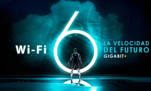 ¿Conoces el Wi-Fi 6 y cuales son sus ventajas?
