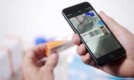 El escaneo de código de barras en Smartphones mejora la rentabilidad del sector farmacéutico