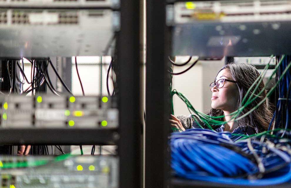 Colaboración, Cloud y Seguridad, principales retos de las TI en España