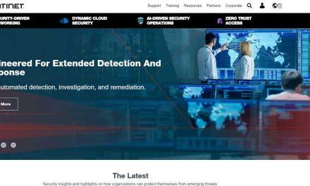 Fortinet alerta sobre las olas de ciberataques disruptivos y sofisticados