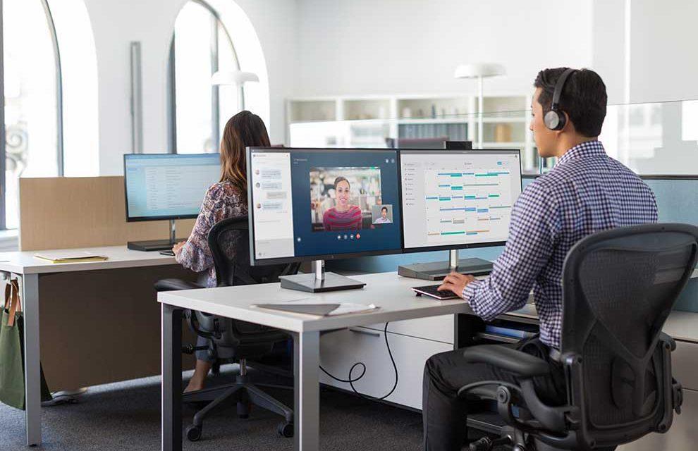 Los nuevos servicios de HP, ayudan a las empresas a afrontar los retos del teletrabajo